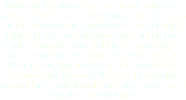Rabies In The Americas is an annual conference held across North and South America that focuses on the education and prevention of the spread of rabies. In 2015 the conference was held in Fort Collins, Colorado. I created this brand identity to give it a modern and Coloradoan look and feel. The raccoon, dog and bat are the animals that transmit rabies the most, therefore I focused on creating three main animal marks that can be used together or individually.