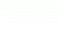 Tribal Rites is a tattoo shop in Northern Colorado.